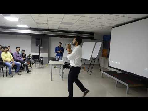 Video Sanso Ki Jarurat Hai Jaise | Dard Karara at #DELLEMC R&D download in MP3, 3GP, MP4, WEBM, AVI, FLV January 2017