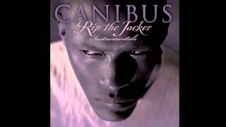 """Canibus - """"Levitibus"""" (Instrumental) Produced by Stoupe of Jedi Mind Tricks [Official Audio]"""
