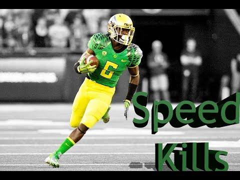 College Football || Speed Kills || 2018/2019 || Pump Up ᴴᴰ||