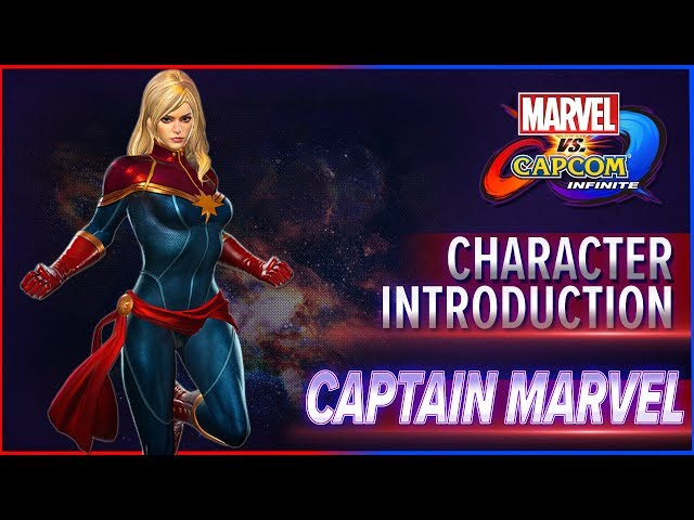 キャプテン・マーベル (マーベル・コミック)の画像 p1_20