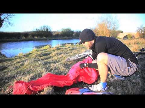 WildNight - A Mountain Equipment Microadventure (Deutsche Untertitel & Sottotitolo Italiano)