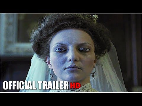 THE BRIDE 2017 Movie Trailer HD - Horror Movie with English Subtitles