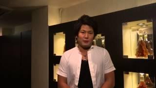歌舞伎町 綺羅で働く涼から応募前のキミに向けたメッセージ