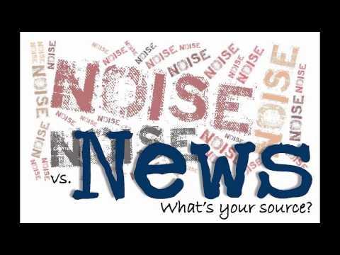 News vs Noise April 6