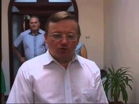 Ambasador Belorusije u Čačku