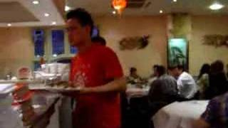 Keiss United Kingdom  City pictures : Wong Kei Restaurant, Chinatown, London, UK