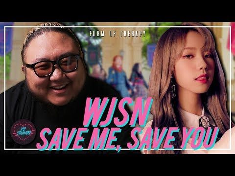 Video Producer Reacts to WJSN