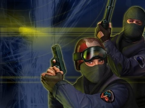 DESCARGAR Counter-Strike 1.6 FULL ESPAÑOL 1 LINK