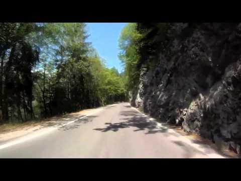 Gemeinsame Motorradtour zum Gardasee