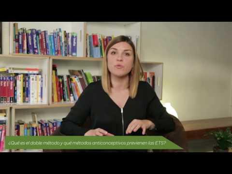 ¿Qué es el doble método y qué métodos anticonceptivos previenen las ETS?