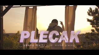 Video YOUNG MULTI - Plecak (Prod. Michał Graczyk) MP3, 3GP, MP4, WEBM, AVI, FLV Agustus 2018