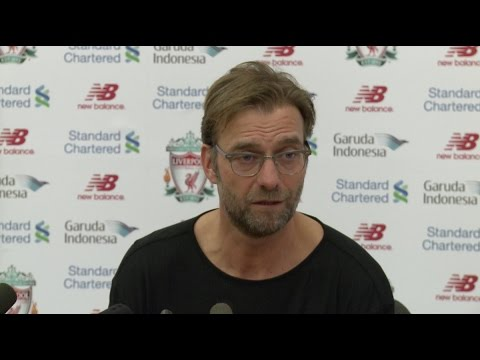 Jurgen Klopp On Liverpool's Transfer Committee And Having Final Say On Transfers