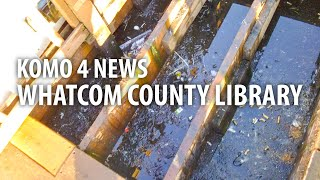 J2 finds significant water damage at Whatcom County Library