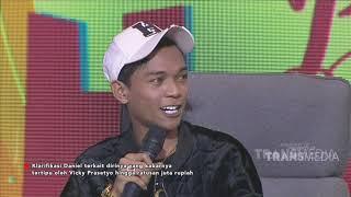 Download Video P3H - Korban Baru Vicky Prasetyo, Daniel Rugi Ratusan Juta Rupiah (22/4/19) Part 1 MP3 3GP MP4