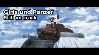 Video Girls und Panzer der Film - last battle on crack (2/3) MP3, 3GP, MP4, WEBM, AVI, FLV Juni 2018
