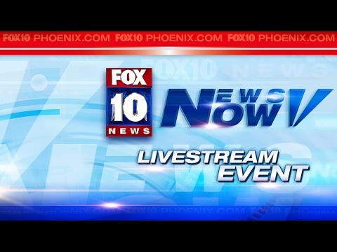 FNN 5/8 LIVESTREAM: Senate Hearings; Politics; Breaking News