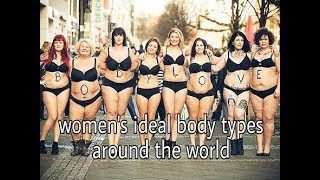 Hello friends,Best women body shape around the world  Which body type do men really like the most   Female Body Types In the world  Ideal women's Body  Women's Ideal Body Type Around The World  Beautiful Girls Body Shapes In the world  Best Female Physic Friends LIKE THIS VIDEO SHARE AND DON'T FORGET TO SUBSCRIBEAnd tell me in the comment box which countries female body shape do u like the most.Thank you.Source: videezy.comSource: Hindustan Times