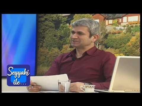 Seyyahi İle Bayram Dokgöz 25 05 2017