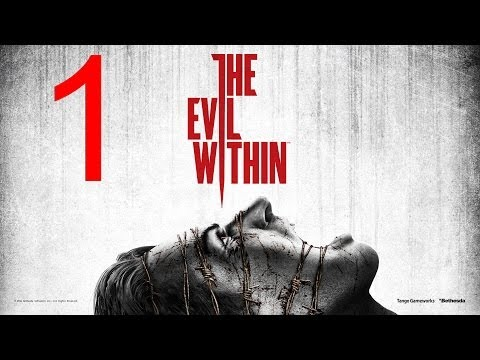 the evil within xbox one vs ps4