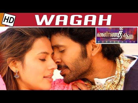 Pakistan-and-India-is-well-differentiated-in-Wagah--Priyadharshini-Wagah-Movie-Review-Vannathirai