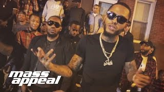 Video Dave East - The Real is Back feat. Beanie Sigel (Official Video) MP3, 3GP, MP4, WEBM, AVI, FLV Oktober 2018