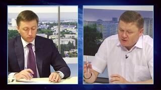 """Авторська програма Сергія Лабазюка """"Поруч"""". Про кадровий голод"""