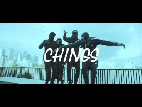 #SilwoodNation X (Zone 2) X #Moscow17 (Drill/Trap) Type Beat - CHINGS (Prod. By SwavyBeats)