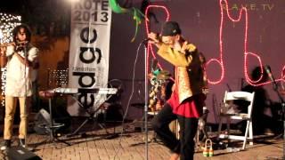 OKU ONUORA (Sey Supm Poetry & Live Music)