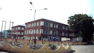 Dibrugarh India  city images : The first medical college of North East India