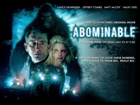 Abominable (2006) - Ο Απεχθής (Greek Subtitles)