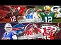 Watch Live!! NFC & AFC championship 2021