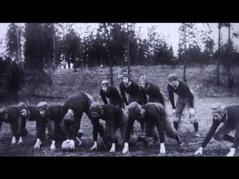 125 Years of Whitworth Athletics
