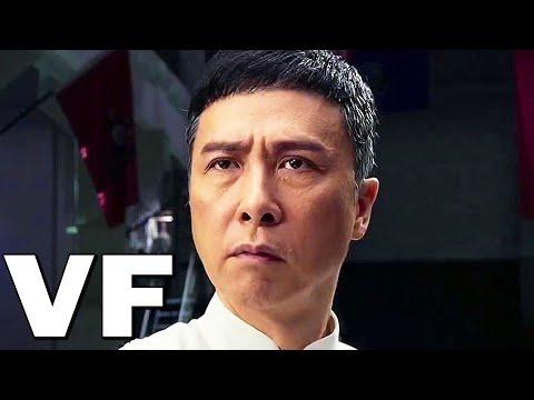 IP MAN 4 Bande Annonce VF (2020) Film d'Action