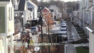 Boston Budget 2014 Official Trailer - Mayor Menino's Office