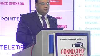 Venkatesh Natarajan, CIO & Head IT, Ashok Leyland Group