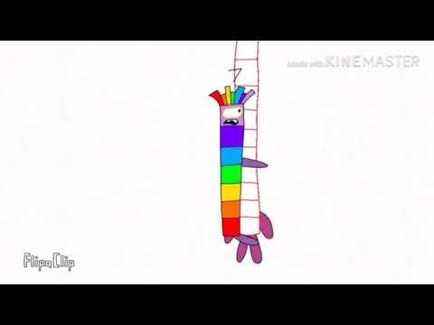 Seven and Thirteen:The Animated Reboot Episode 1: Unlucky Seven and Lucky Thirteen