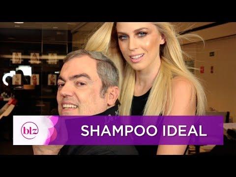 O Shampoo Ideal para cada tipo de Cabelo by MAB I Beleza na Web видео