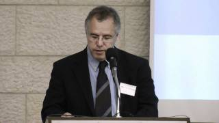 3rd Annual Conference:The Middle East in Transition- Part 2