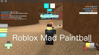 Roblox Mad Paintball Krishna Das Lessons