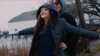 If I Stay - Official Trailer [HD] - YouTube