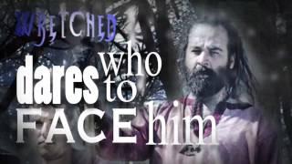 PIME� METS�  THUNDER GOD Official Lyric Video
