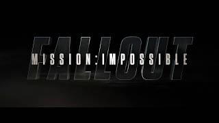 MI6  -  Social Teaser
