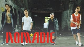 Video Higher Brothers + joji - Nomadic (OFFICIAL MUSIC VIDEO) MP3, 3GP, MP4, WEBM, AVI, FLV Desember 2017