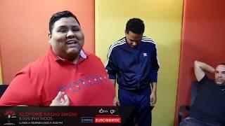 """Interrogatorio a """"La Micha"""" (Alofoke Radio Backstage)"""