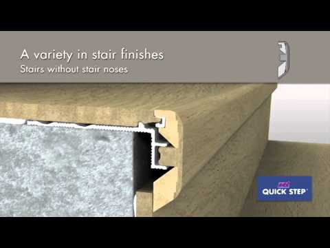 Quick Step Incizo 5 in 1 Installation from Premium Floors