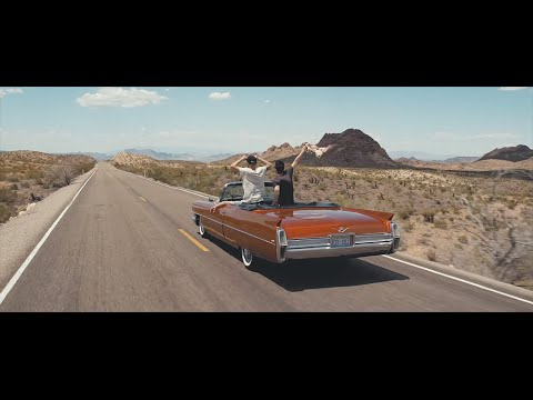 Cash Cash - Broken Drum feat. Fitz of Fitz and the Tantrums [Official Video]