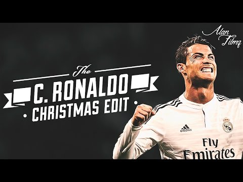 Cristiano Ronaldo - Christmas Edition 2014/2015 - HD
