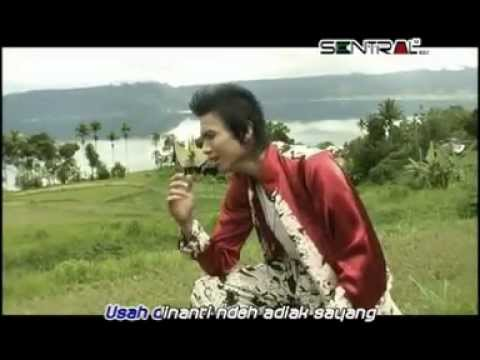 HARRY PARINTANG - Usah Dinanti