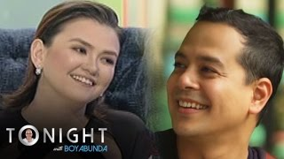 Video TWBA: Fast Talk with Angelica Panganiban MP3, 3GP, MP4, WEBM, AVI, FLV Agustus 2018