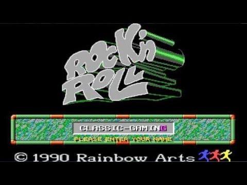 Rock'n Roll PC